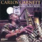 Carlos Garnett - Moon Shadow cd musicale di Garnett Carlos