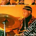 Winard Harper - Come Into The Light cd musicale di Harper Winard