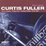 Curtis Fuller - Keep It Simple cd musicale di Curtis Fuller