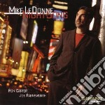 Mike Ledonne - Night Song cd musicale di Mike Ledonne