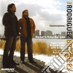 Rodriguez Brothers - Conversations cd musicale di The rodriguez brothe