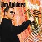 Jim Snidero - Tippin' cd musicale di Jim Snidero