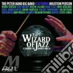 Peter Hand Big Band Feat.h.person - Wizard Jazz-harold Arlen cd musicale di HAND PETER BIG BAND