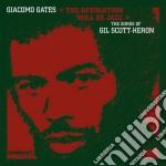Giacomo Gates - The Revolution Will Be Ja cd musicale di Gates Giacomo