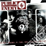 How you sell soul to a soulless people w cd musicale di Enemy Public