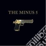 (LP VINILE) Minus 5 aka the gun album lp vinile di Minus 5
