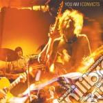 You Am I - Convicts cd musicale di You am i