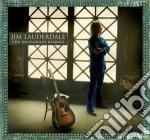 Jim Lauderdale - The Bluegrass Diaries cd musicale di JIM LAUDERDALE