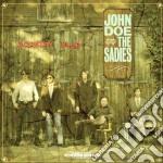 John Doe & The Sadies - Country Club cd musicale di John & the sadi Doe