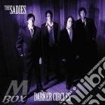 Darker circles cd musicale di SADIES