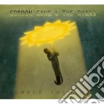 Gordon Gano - Under The Sun cd musicale di GORDON GANO & THE RYANS