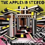 Travellers in space and time cd musicale di APLES IN STEREO