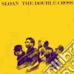 (LP VINILE) The double cross lp vinile di Sloan