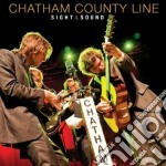 Sight & sound cd musicale di Chatham county line