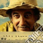 Greg Brown - Freak Flag cd musicale di Greg Brown