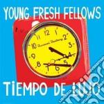 Young Fresh Fellows - Tiempo De Lujo cd musicale di Young fresh fellows