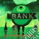 (LP VINILE) Love from london lp vinile di Robyn Hitchcock