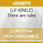 (LP VINILE) There are rules lp vinile di GET UP KIDS