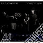 Look at now cd musicale di Gaddabouts