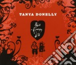 Tanya Donelly - This Hungry Life cd musicale di Tanya Donelly