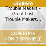 Great lost cd musicale