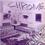 Chrome - Alien Soundtracks cd musicale di CHROME