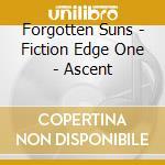 Fiction edge 1 cd musicale