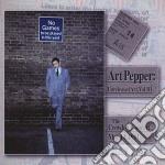 Croydon concert:may 14'81 cd musicale di Art Pepper