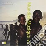 (LP VINILE) Mundial muzique vol.2 lp vinile