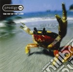 Prodigy - The Fat Of The Land cd musicale di PRODIGY