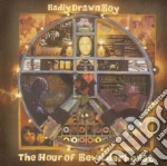 Badly Drawn Boy - The Hour Of Bewilderbeast cd musicale di BADLY DRAWN BOY