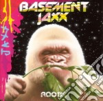 Basement Jaxx - Rooty cd musicale di Jaxx Basement