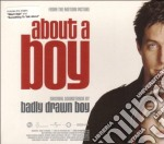 Badly Drawn Boy - About A Boy cd musicale di BADLY DRAWN BOY