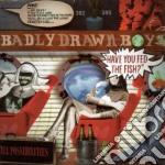Badly Drawn Boy - Have You Fed The Fish? cd musicale di BADLY DRAWN BOY