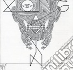 Zongamin - Zongamin cd musicale di ZONGAMIN