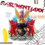 Basement Jaxx - Kish Kash cd musicale di BASEMENT JAXX