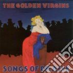 Golden Virgins - Songs Of Praise cd musicale di GOLDEN VIRGINS