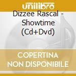 Dizzee Rascal - Showtime cd musicale di DIZZEE RASCAL
