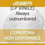 (LP VINILE) Always outnumbered lp vinile di Prodigy