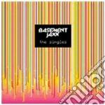 Basement Jaxx - The Singles cd musicale di Jaxx Basement