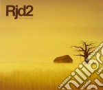 Rjd2 - The Third Hand cd musicale di RJD2