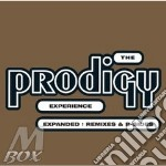EXPERIENCE:EXPANDED cd musicale di PRODIGY