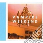 Vampire Weekend - Vampire Weekend cd musicale di VAMPIRE WEEKEND
