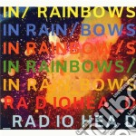 Radiohead - In Rainbows cd musicale di RADIOHEAD