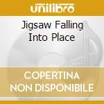 JIGSAW FALLING INTO PLACE cd musicale di RADIOHEAD