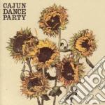 (LP VINILE) The colourful life lp vinile di Cajun dance party