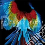 Friendly Fires - Pala cd musicale di Fires Friendly