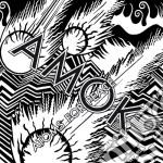 (LP VINILE) Amok-ltd ed-2lp 180gr lp vinile di Atoms for peace