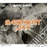 Basement Jaxx - Bingo Bango cd musicale di Jaxx Basement
