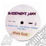 (LP VINILE) Good lick lp vinile di Jaxx Basement